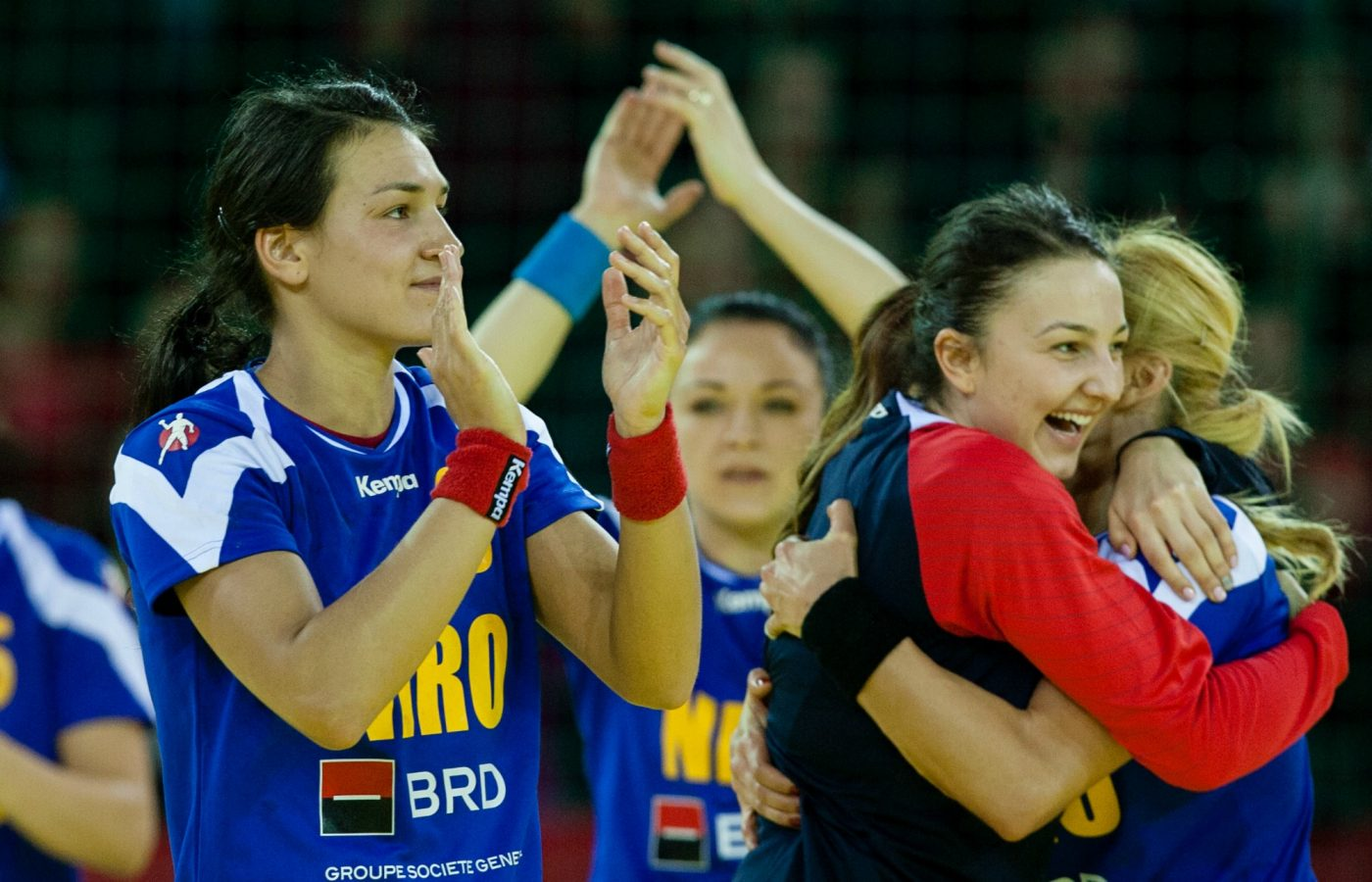 FOTO: Mircea Rosca / www.ActionFoto.ro