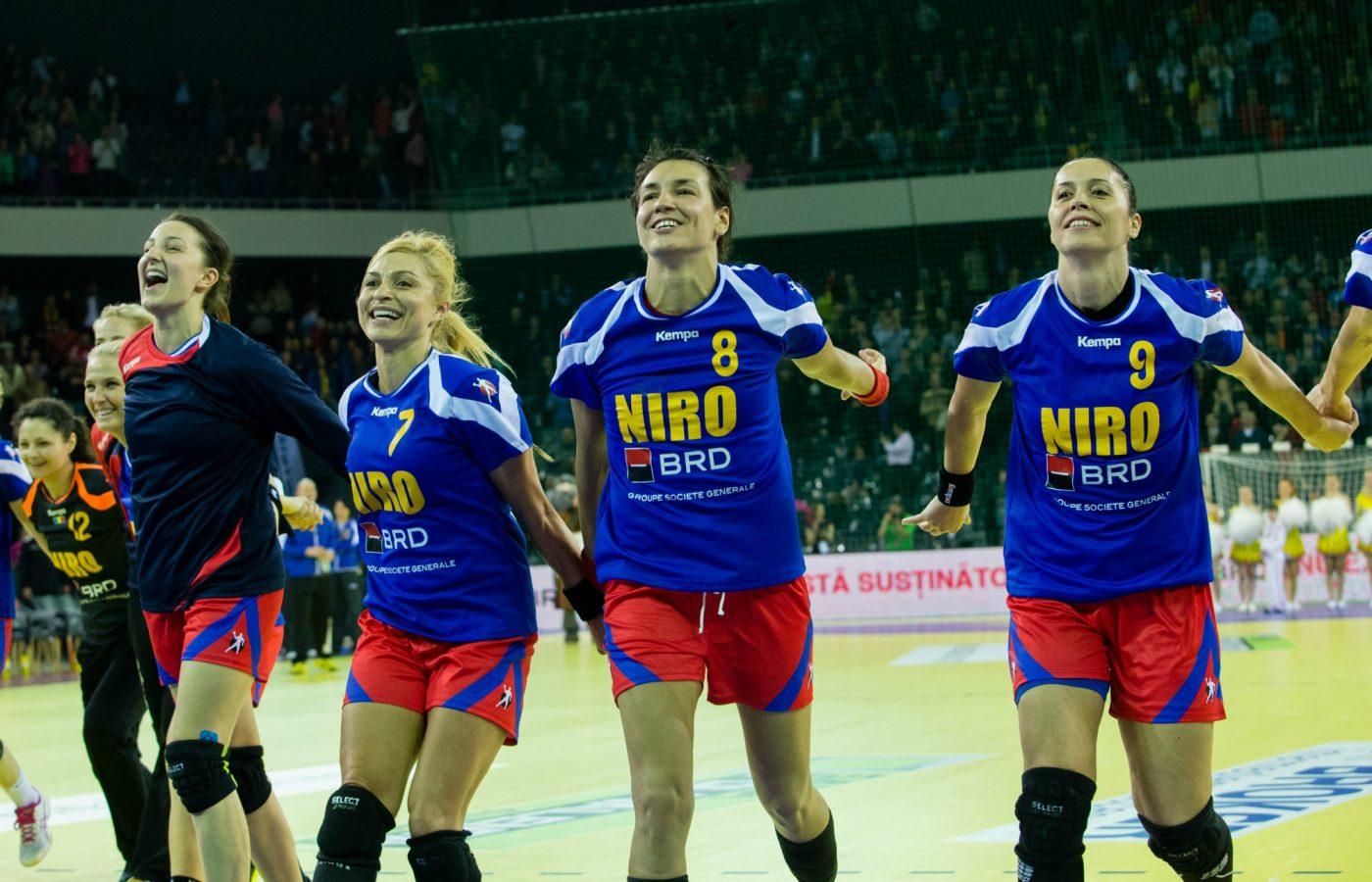 FOTO: Mircea Rosca / ActionFoto.ro