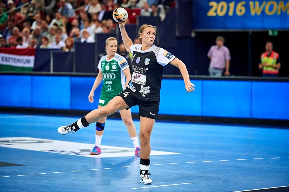 © 2016 EHF / Yorck Dertinger