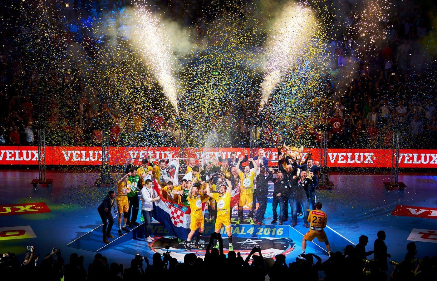 FOTO: EHF / Axel Heimken