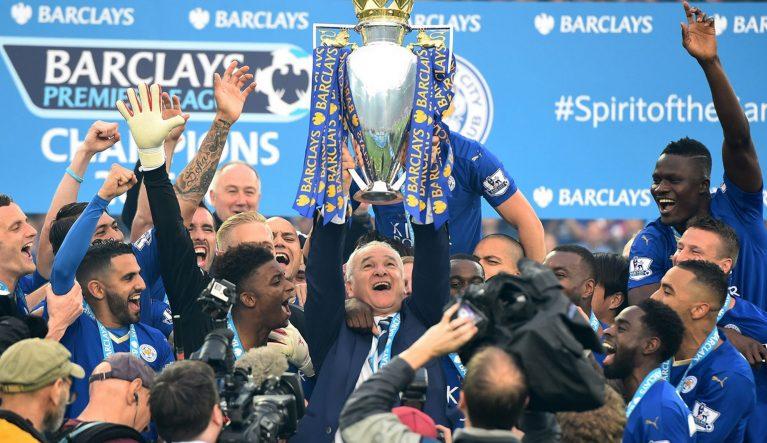 Leicester nu vrea să se trezească din visul frumos  Foto: LFC/Facebook