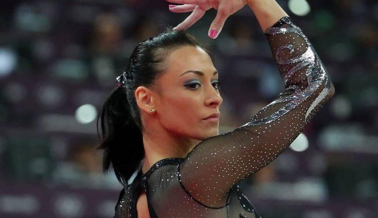 Foto: Federația Română de Gimnastică