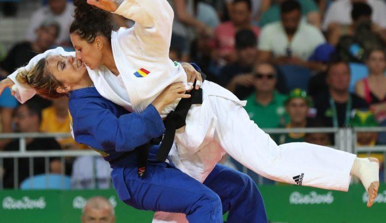 Foto: Federația Internațională de Judo