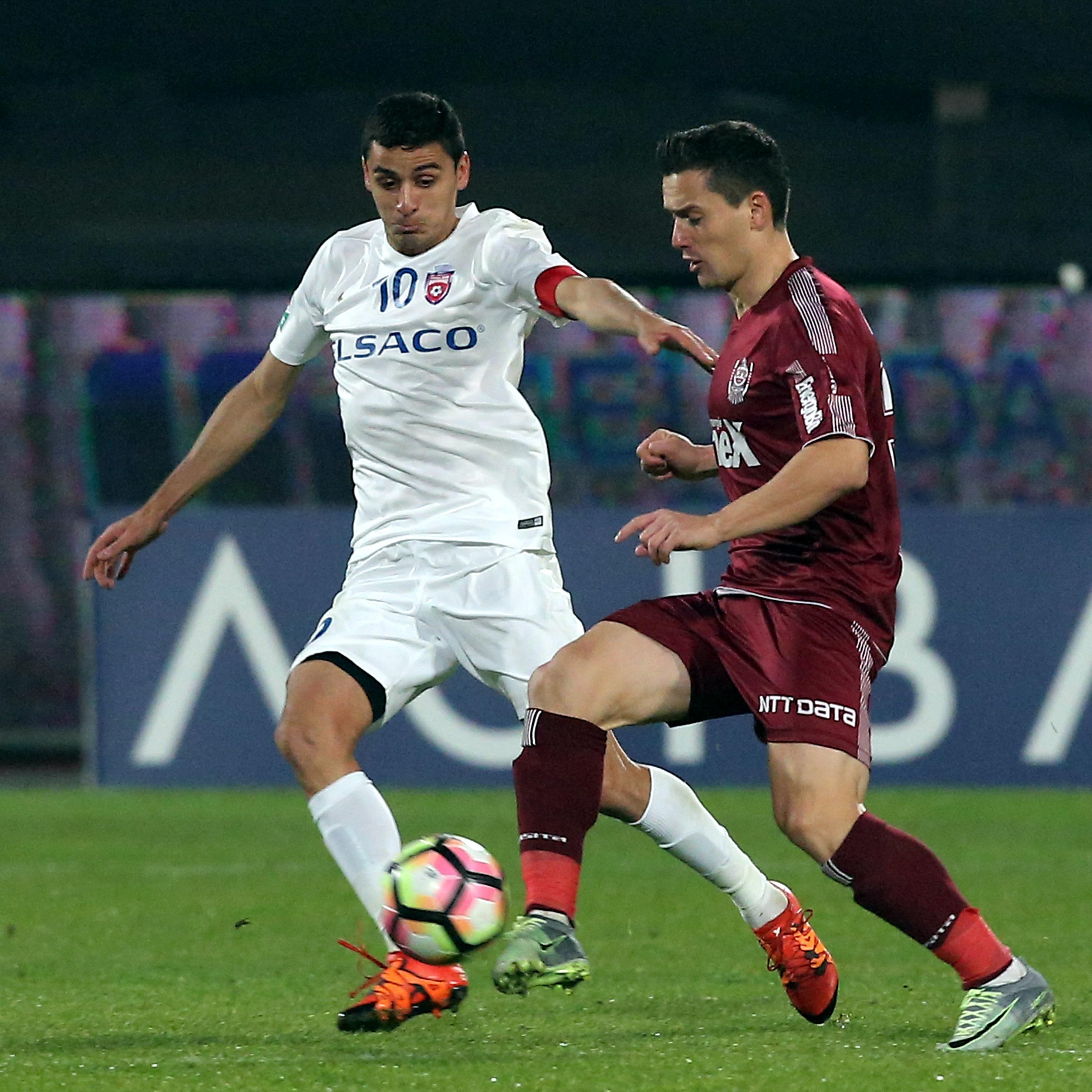 Soccerpunt Blog — AS Monaco - Juventus CHAMPIONS LEAGUE ...  |Fc Botosani